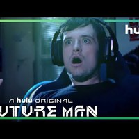 A Future Man viccet csinál az időutazásból