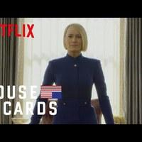 Az elnökasszony még csak most kezdi