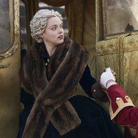 Mária Teréziáról szóló kétrészes film jön a királyi tévébe