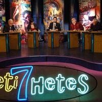 Bajorék siratják a 3 hónapig szünetelő Heti Hetest