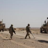 Afganisztáni bombaszakértők a Discovery műsorán