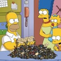 Kétszáz órányi Simpsons