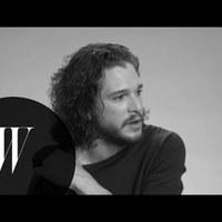 Kit Harington bevert arccal kapta meg Havas Jon szerepét