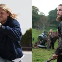 Azt észrevették már, hogy a Sons Of Anarchy és a Vikings kábé ugyanaz a sorozat?