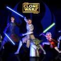 Kasza a Star Wars: The Clone Wars-nak