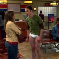 A Big Bang Theoryt lélekben már falhoz állítottam, és töltöm a stukkert