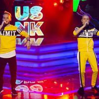 Ismét egy duó nyerte az X-Faktort, mennybe ment két rapper