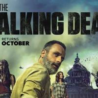 A Comic-Conra új plakátot kapott a két Walking Dead-sorozat