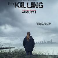Nyálcsorgatás indul 1,2,3: képek a The Killing záróévadának előzetésből