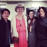 Napi WTF: Bill Murray és a Walking Dead