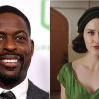 Sterling K. Brown beszáll a The Marvelous Mrs. Maiselbe