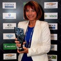 Nemzetközi díjat nyert a Chello Central Europe