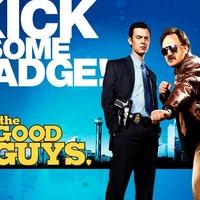 The Good Guys: beteg zsaru, jó zsaru!