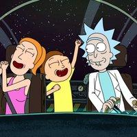 Biztos lesz 70 új rész a Rick and Mortyból
