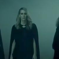 Nő a tét: az American Horror Story új évada a világvégét hozza el