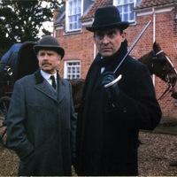 Meghalt Dr. Watson tévés megformálója