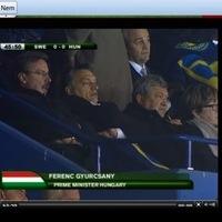 A svédek nem ismerik Orbán Viktort