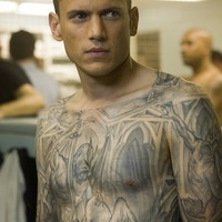Kijött a szekrényből a Prison Break főszereplője