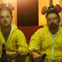 A nap WTF-híre: Breaking Bad-mozifilm készül