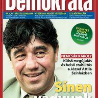 Tényleg ekkora gyökerek dolgoznak a Magyar Demokratánál?