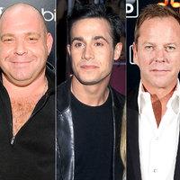 A kollégái megvédik a Kiefer Sutherland nevű amatőr színészt