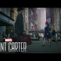 Ez itt mind trükk az Agent Carterben!