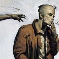 Skandalum: John Constantine nem lesz láncdohányos a tévében