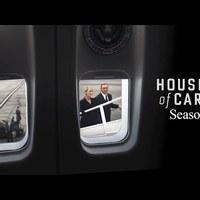 Ez meg egy House of Cards-promó