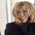 Vígjátéksorozatban vendégszerepel a francia First Lady