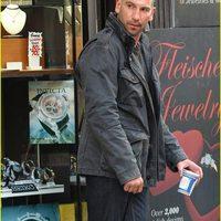 Ilyen lesz a The Punisher a Daredevilben