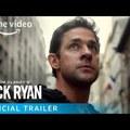 Már nézhető a Jack Ryan című kémsorozat teljes első évada