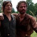 Otthagyhatja a főszereplő a Walking Deadet