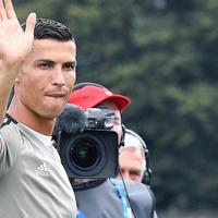 A DIGI Sporton lehet majd Cristiano Ronaldót nézni