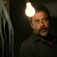 Az év szereposztó híre: Jeffrey Dean Morgan alakítja a The Walking Dead legborzasztóbb karakterét
