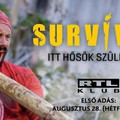 Survivor: Augusztus 28.