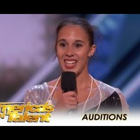 Magyar lánytól ájult el az America's Got Talent zsűrije