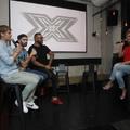Istenes Bencét Kiss Ramóna, Tóth Gabit Radics Gigi váltja az X-Faktorban