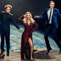 A Big Bang Theoryról szól a Comedy Central egész napja