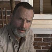 Nézzen meg 5 percet a Walking Dead legújabb évadából