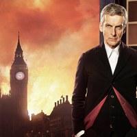 Peter Capaldi idén elköszön a Doktor szerepétől