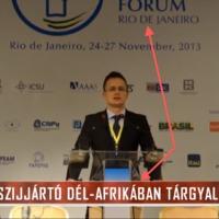 A TV2 újabb esete a földrajzzal