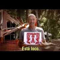 A spanyolok megint jó Lost-promót készítettek