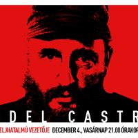 A Discoveryn Castro lesz a téma