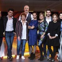 A Spektrum Home talkshow-kkal csípne le nézőket a nagyokról