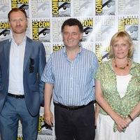Comic Con 2013: Dr. Watson esete az esküvővel