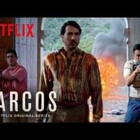 Új kokainbirodalom épül a Narcos 3. évadában