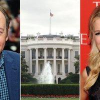 Kevin Spacey a Fehér házban játszódó sorozatot fejleszt - a Foxnak