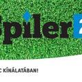 UPC-n is elérhető a Spíler 2