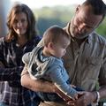 Az AMC elspoilerezte, melyik részben lép le Rick seriff a The Walking Deadből?