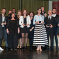 Három új kategória a Televíziós Újságírók Díján